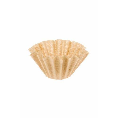 Glowbeans - the master filtry papierowe brązowe 100 sztuk marki Gabi