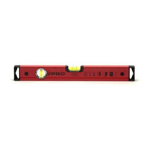 Pro poziomica czerwona 40cm (5906245900028)