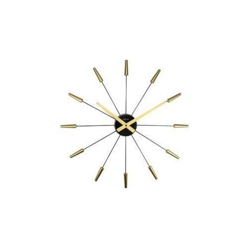Nextime :: zegar ścienny go Ø 58 cm