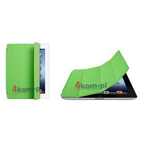 Etui Smart Cover nakładka do iPad 2 3 4 zielony - Zielony