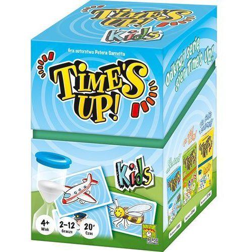 Rebel Time\'s up! kids (nowa edycja) (5425016924662)