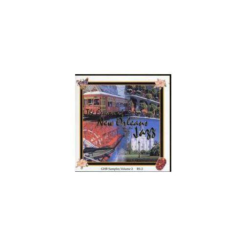 Essence Of New Orlea. - 17t (0762247599920)