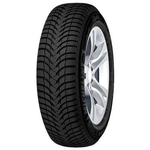 OKAZJA - Michelin Alpin A4 225/55 R17 97 H