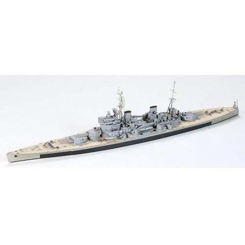 Tamiya TAMIYA British Battleship King George V