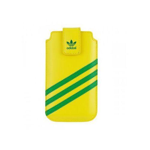 etui universal sleeve m żółty/zielony >> promocje - neoraty - szybka wysyłka - darmowy transport od 99 zł! marki Adidas