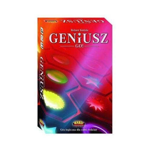 BARD Gra Geniusz GO! (5902596985141)
