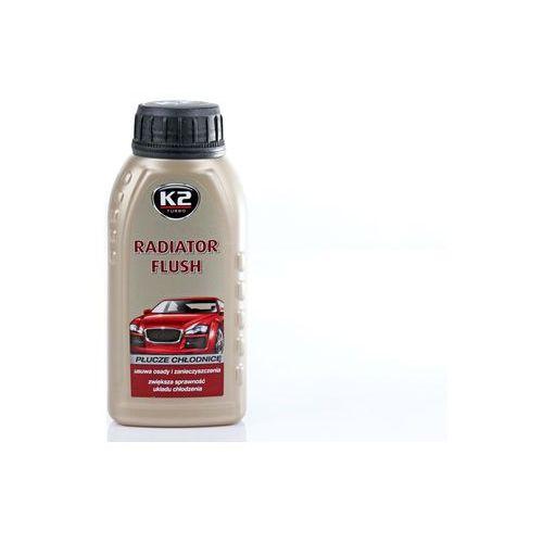 Płyn do płukania chłodnic K2 Radiator Flush 250 ml