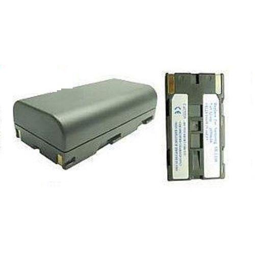 Bateria samsung sc-d80 vp-w97 sb-l160 sb-l110a 5700mah marki Powersmart