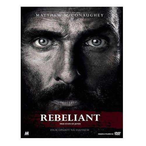 Monolith Rebeliant (dvd). Najniższe ceny, najlepsze promocje w sklepach, opinie.