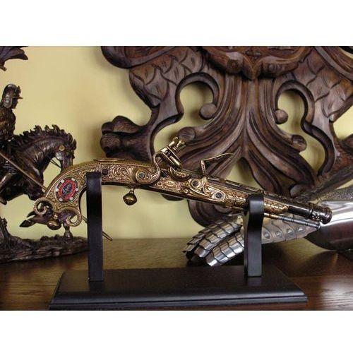 Denix Szkocki pistolet róg barana (1246)