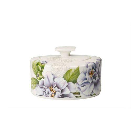 - gourmet metalowe mydełko wymiary: 4,5 x 7 cm marki Wmf