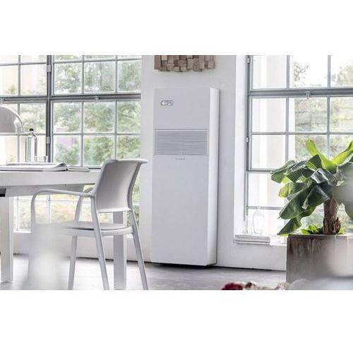 Innova Klimatyzator stojący bez jednostki zewnętrznej 2.0 12 hp dc inverter vertical - wydajnośc 30-35 m2 - promocja