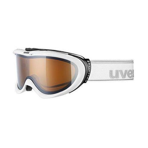 Gogle Uvex Comanche polavision - 55/1/096 - WHITE, 5894