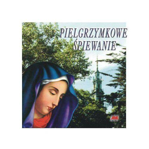 Pielgrzymkowe śpiewanie - CD