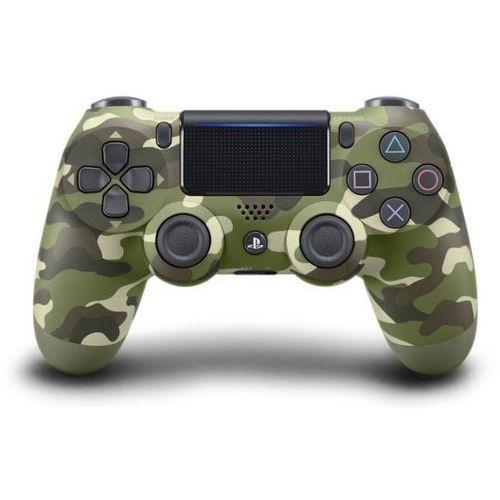 Kontroler SONY PS4 Dualshock Moro Zielony + DARMOWY TRANSPORT! + Zamów z DOSTAWĄ JUTRO!