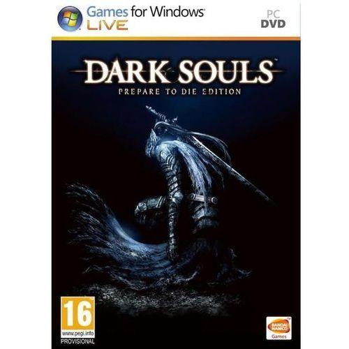 Dark Souls Prepare to Die (PC)