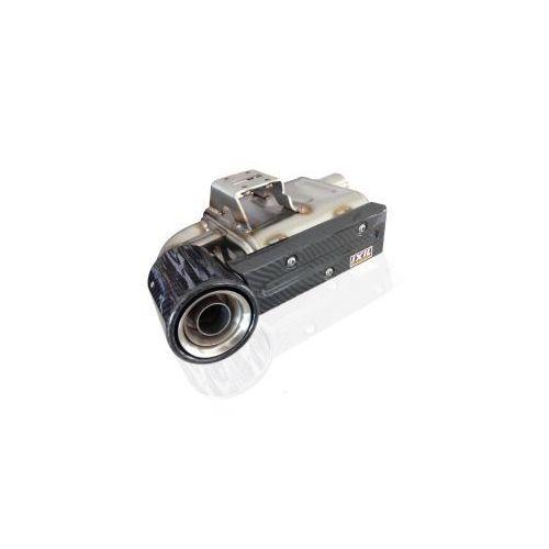 tłumik suzuki gsx 1000 s 15-16 typ sx1 marki Ixil
