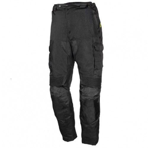 Adrenaline Sunset Tekstylne Spodnie Motocyklowe z membraną A0409