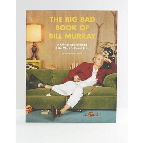 The Big Bad Book Of Bill Murray - Multi z kategorii Gadżety