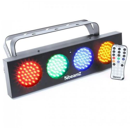 DJ Bank 140 RGBA LED