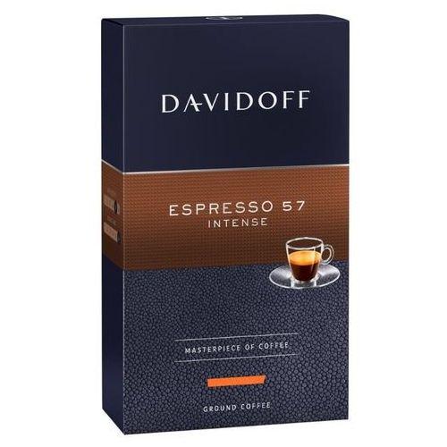 Kawa espresso 57 marki Davidoff