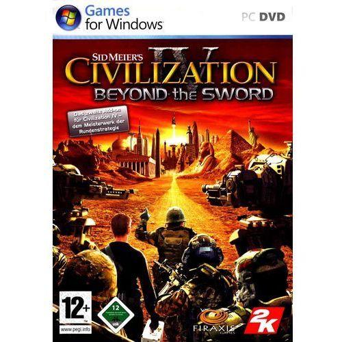 Civilization 4 Beyond the Sword (PC)