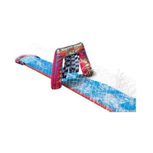 BANZAI 46097 Elektroniczna ślizgawka wyścigowa