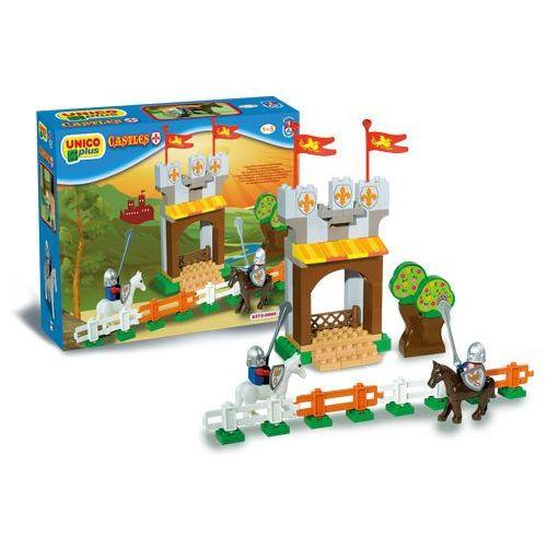 Unico Castles - Pojedynek Rycerski - BEZPŁATNY ODBIÓR: WROCŁAW!