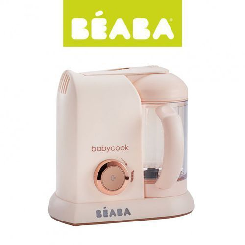 Beaba  babycook® pink