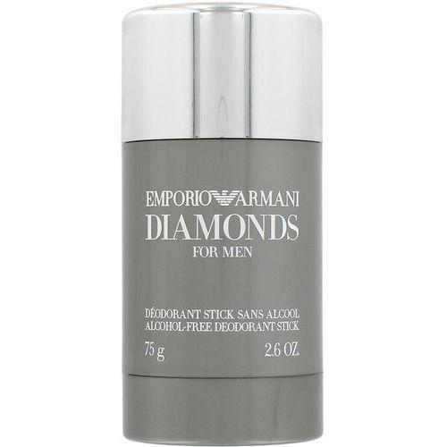 Giorgio Armani Emporio Armani Diamonds For Men dezodorant 75 ml dla mężczyzn, RDV11007