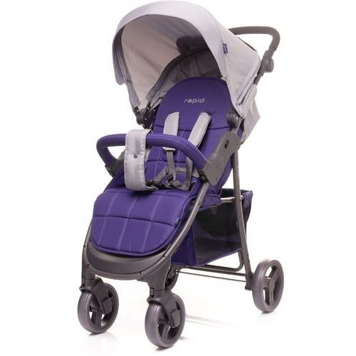 Wózek 4baby Rapid