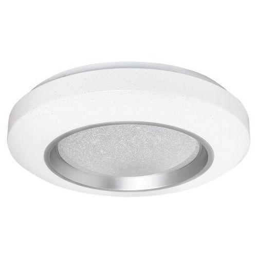 Rabalux Plafon taylor 2298 lampa sufitowa 1x38w led biały + pilot