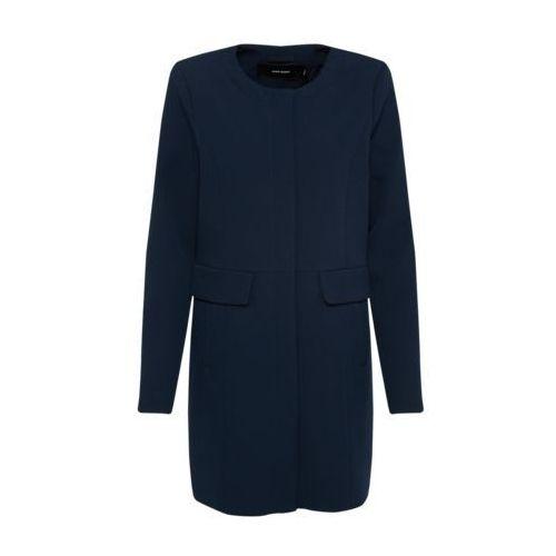 płaszcz przejściowy 'vmcannes joyce' ciemny niebieski, Vero moda, 34-40