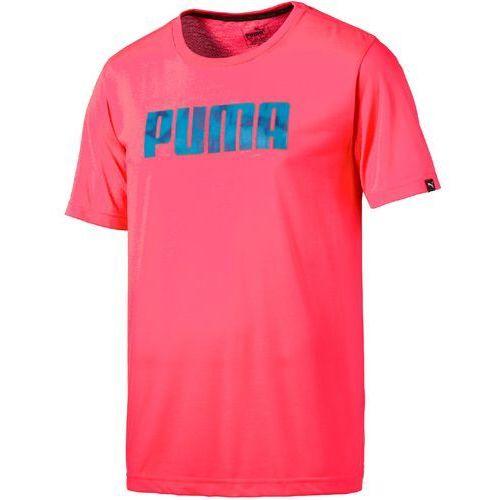 Puma koszulka sportowa Future Tec Tee Bright Plasma (4056207935009)