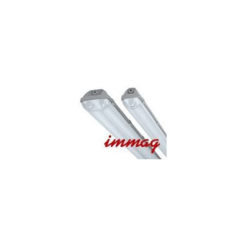 Pxf fibra iii ac t5 2x35w evg ip66 px2026184 oprawa sufitowa marki Pxf lighting