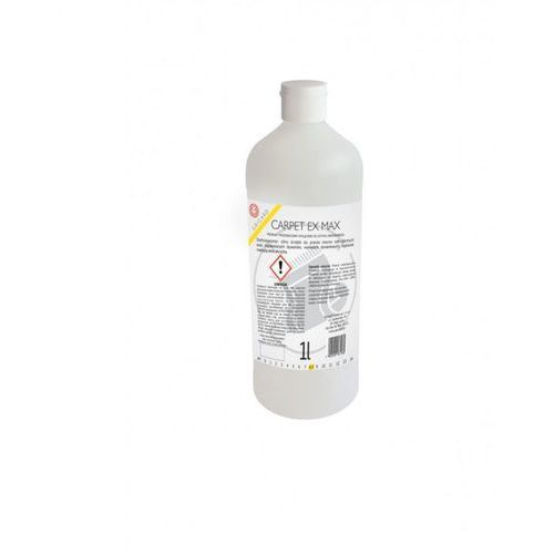 CARPET EX MAX Gricard 1L - środek do prania ekstrakcyjnego tapicerek i wykładzin