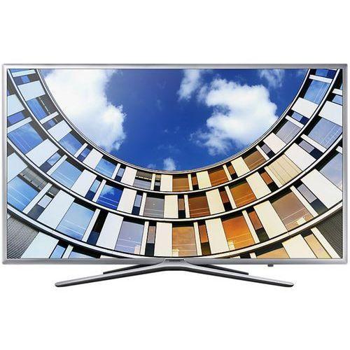 TV LED Samsung UE49M5672. Najniższe ceny, najlepsze promocje w sklepach, opinie.