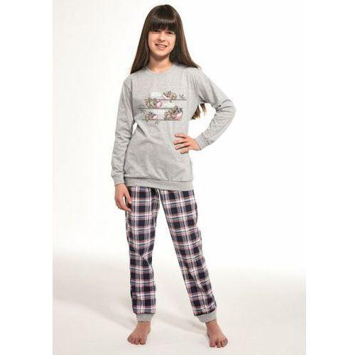 young girl 592/117 koala 134-164 piżama dziewczęca marki Cornette