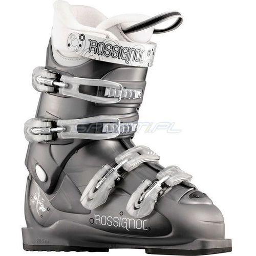 Rossignol Buty narciarskie axia x 40 rb94350 (2010000261422)