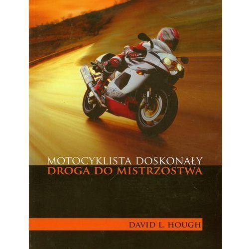 Motocyklista doskonały. Droga do mistrzostwa (2011)