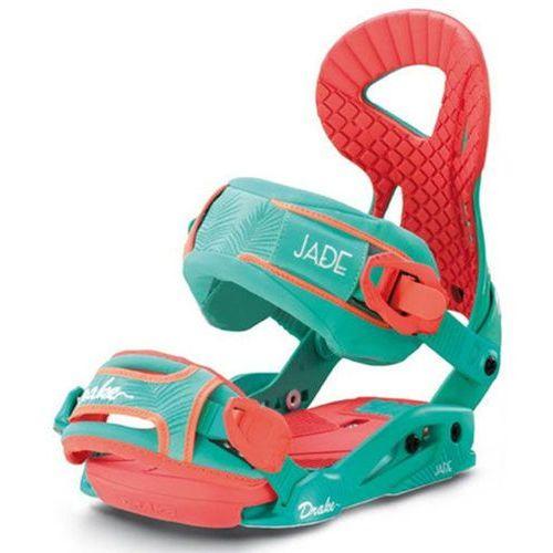 Drake Wiązania snowboard jade r. l (41-43,5)