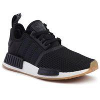 Adidas Buty - nmd_r1 b42200 cblack/cblack/ftwwht