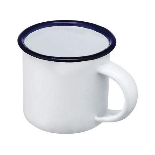 Kubek emaliowany do espresso