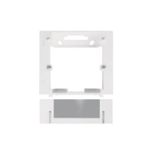 Adapter natynkowy rozszerzający, biały FIORENA (5901241224598)