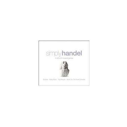 Simply Handel
