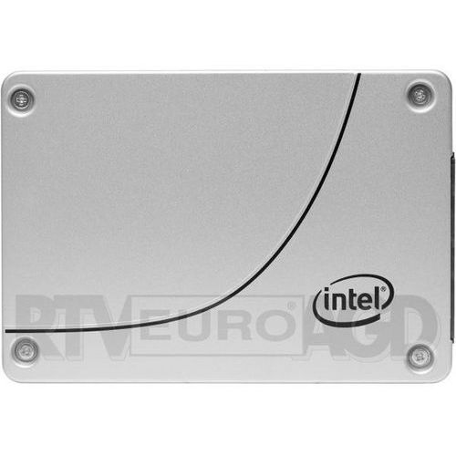 Intel DC S4600 960GB, SSDSC2KG960G701