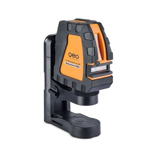 Budmiar Laser krzyżowy fl 40 powercross-sp geo-fennel (4045921004320)