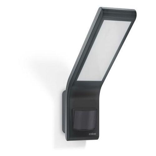zewnętrzny reflektor z czujnikiem antracyt xled 012069 marki Steinel