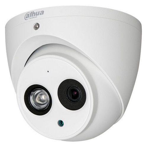 Dahua Dh-hac-hdw1220emp-a-0280b kamera hd-cvi o rozdzielczości 1080p kopułkowa 2,8mm