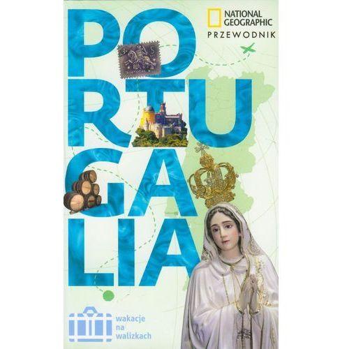 Portugalia. Wakacje Na Walizkach (opr. miękka)